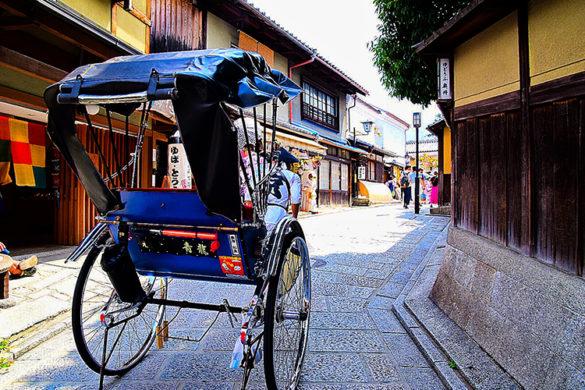 京都市内で素敵な時間が過ごせるおしゃれなカフェ4選