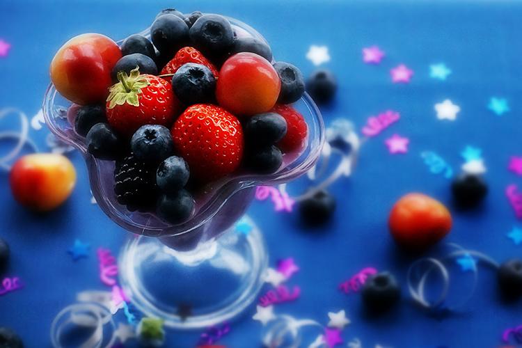 フォトジェニックな食べ物の特徴や美味しそうに撮るポイント